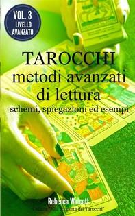 Tarocchi: Metodi Avanzati di Lettura - Librerie.coop