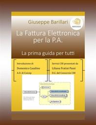 La Fattura Elettronica per la PA - Librerie.coop