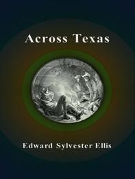 Across Texas - Librerie.coop