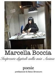 Impronte digitali sulla mia Anima - Librerie.coop