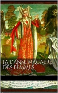 La danse macabre des femmes - Librerie.coop