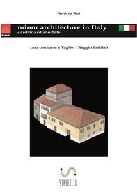 casa con torre a Vaglio - Librerie.coop