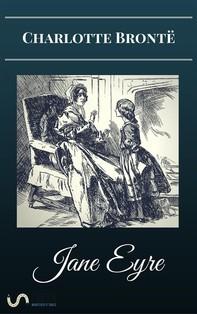 Jane Eyre - Librerie.coop