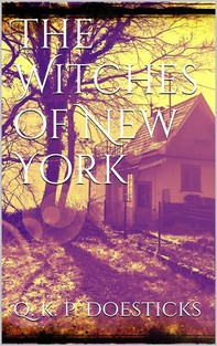 The Witches of New York - Librerie.coop