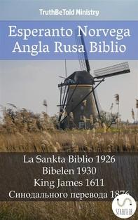 Esperanto Norvega Angla Rusa Biblio - Librerie.coop