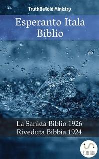 Esperanto Itala Biblio - Librerie.coop