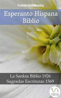 Esperanto Hispana Biblio - Librerie.coop
