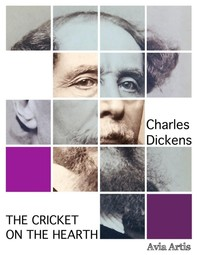 The Cricket on the Hearth - Librerie.coop