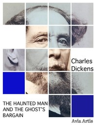 The Haunted Man and the Ghost's Bargain - Librerie.coop