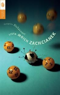 Lista moich zachcianek - Librerie.coop