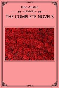 The Complete Novels - Librerie.coop