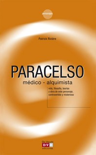 Paracelso, médico-alquimista - Librerie.coop