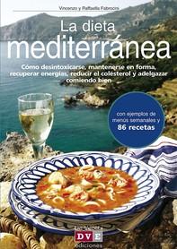La dieta mediterránea - Librerie.coop