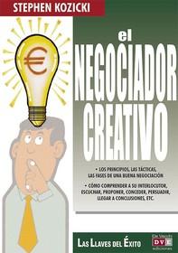 El negociador creativo - Librerie.coop