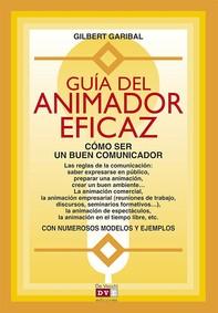 Guía del animador eficaz - Librerie.coop