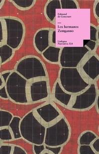 Los hermanos Zemganno - Librerie.coop