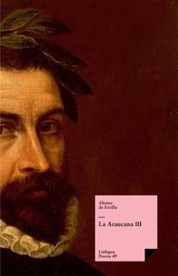 La Araucana III - Librerie.coop