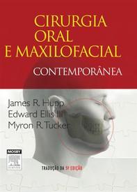 Cirurgia Oral e Maxilofacial Contemporânea - Librerie.coop
