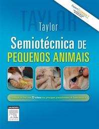 Semiotécnica de Pequenos Animais - Librerie.coop