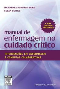 Manual de Enfermagem no Cuidado Crítico - Librerie.coop