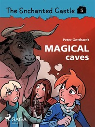 The Enchanted Castle 5 - Magical Caves - Librerie.coop