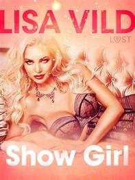 Show Girl - Erotic Short Story - Librerie.coop