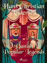 Danish Popular Legends - Librerie.coop