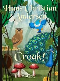 Croak! - Librerie.coop