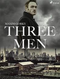 Three Men - Librerie.coop