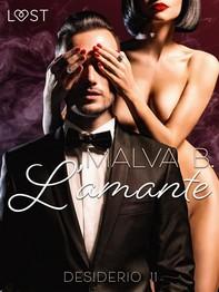 Desiderio 11: L'amante - racconto erotico - Librerie.coop