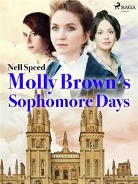 Molly Brown's Freshman Days - Librerie.coop