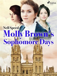 Molly Brown's Sophomore Days - Librerie.coop