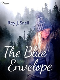 The Blue Envelope - Librerie.coop