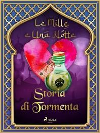 Storia di Tormenta (Le Mille e Una Notte 48) - Librerie.coop