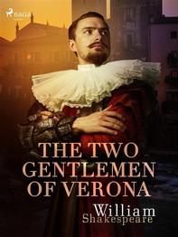 The Two Gentlemen of Verona - Librerie.coop