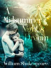 A Midsummer Night's Dream - Librerie.coop