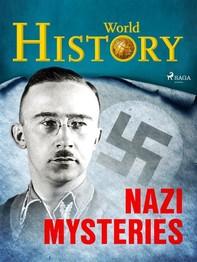 Nazi Mysteries - Librerie.coop