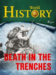 Death in the Trenches - Librerie.coop