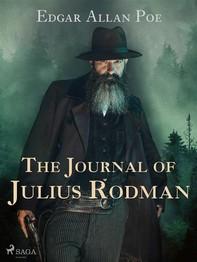 The Journal of Julius Rodman - Librerie.coop