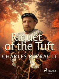 Riquet of the Tuft - Librerie.coop