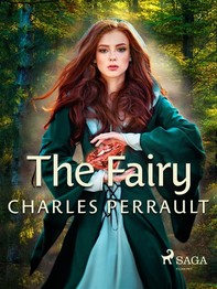 The Fairy - Librerie.coop