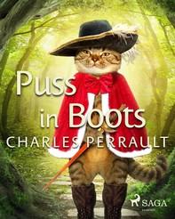 Puss in Boots - Librerie.coop