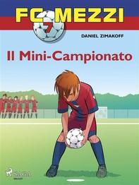 FC Mezzi 7 - Il Mini-Campionato - Librerie.coop