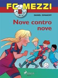 FC Mezzi 5 - Nove contro nove - Librerie.coop