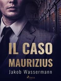 Il caso Maurizius - Librerie.coop