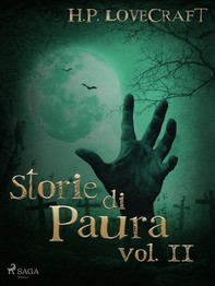 H. P. Lovecraft – Storie di Paura vol II - Librerie.coop