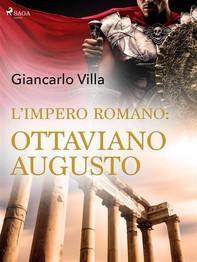 L'impero romano: Ottaviano Augusto - Librerie.coop