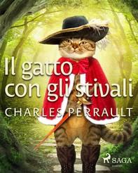 Il gatto con gli stivali - Librerie.coop
