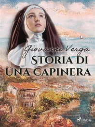 Storia di una capinera - Librerie.coop