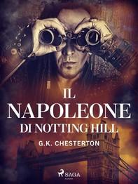 Il Napoleone di Notting Hill - Librerie.coop